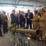 Russia Arms EXPO 2015 (Свердл.обл., г. Н.Тагил)