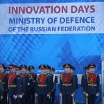 Дни инноваций-2015 (Моск. обл., г Кубинка)