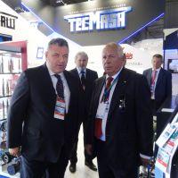АО «НПО «Базальт» приняло участие  в Международном авиационно-космическом салоне «МАКС 2015»