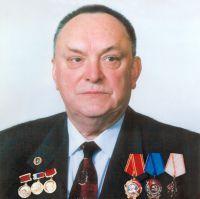 Юбилей Анатолия Степановича Обухова