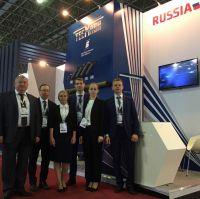 АО «НПО «Базальт» приняло участие в Международной латиноамериканской выставке авиационных и оборонных систем «ЛААД-2017»