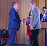 АО «НПО «Базальт» отметило свой 80-летний юбилей