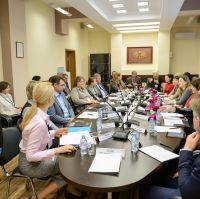 В АО «НПК «Техмаш» прошла конференция пресс-секретарей